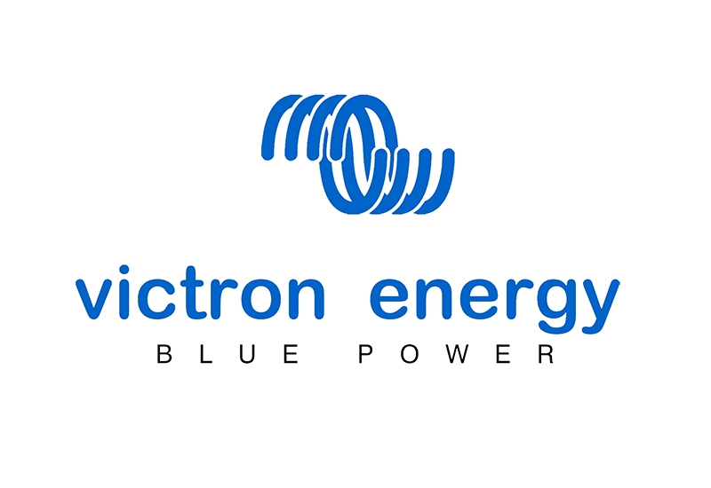 Victron Energy oplader